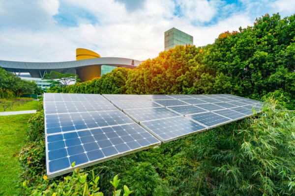 LBN Renewable Energy Blockchain Singapore