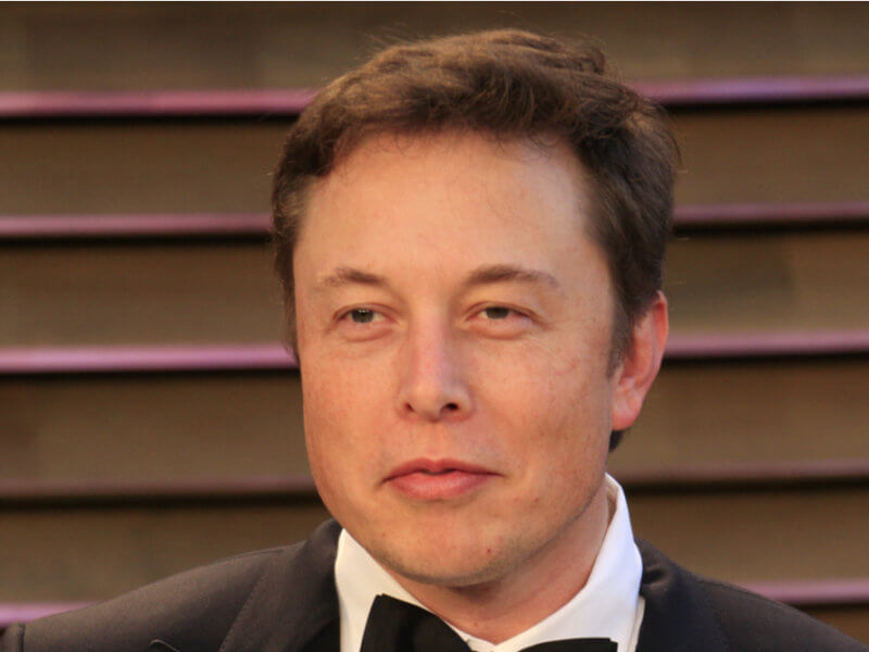 Elon Musk Seems to Want Bitcoin to Go Much Higher (Can You ...