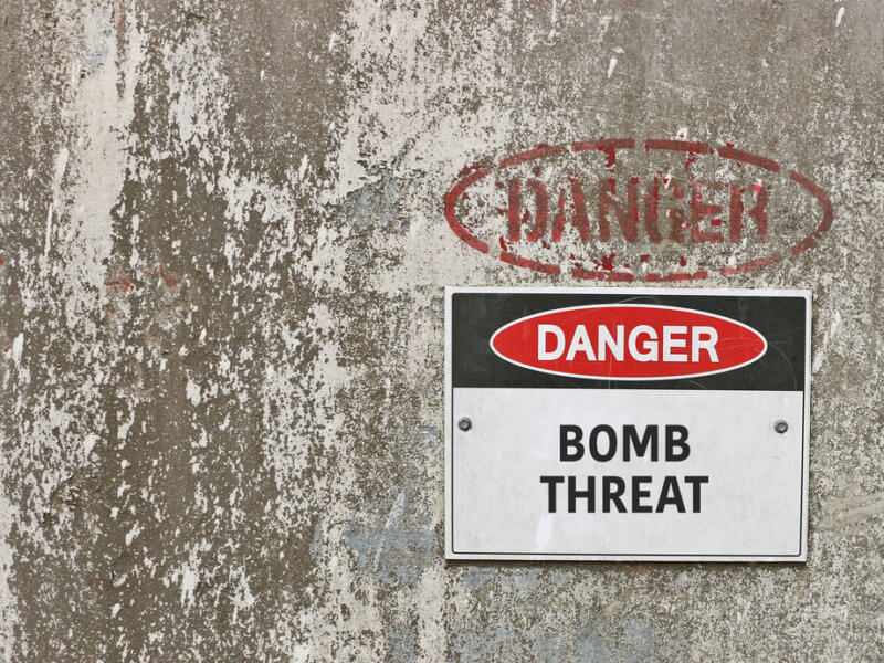 Teen Offering Fake Bomb Threats for Bitcoin Sentenced to 10 Years in Prison