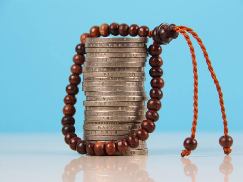 LBN Islamic Finance Blockchain