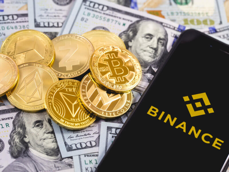 Binance Invests $3 Million in An OTC Trading Desk