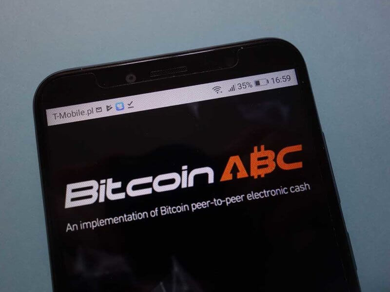 Bitcoin ABC Post-Fork Update Compromises Network