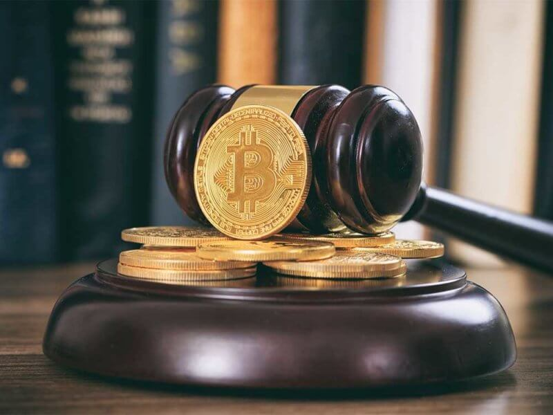 Bitmain Sued For Allegedly Mining on Customers' Devices Without Their Knowledge