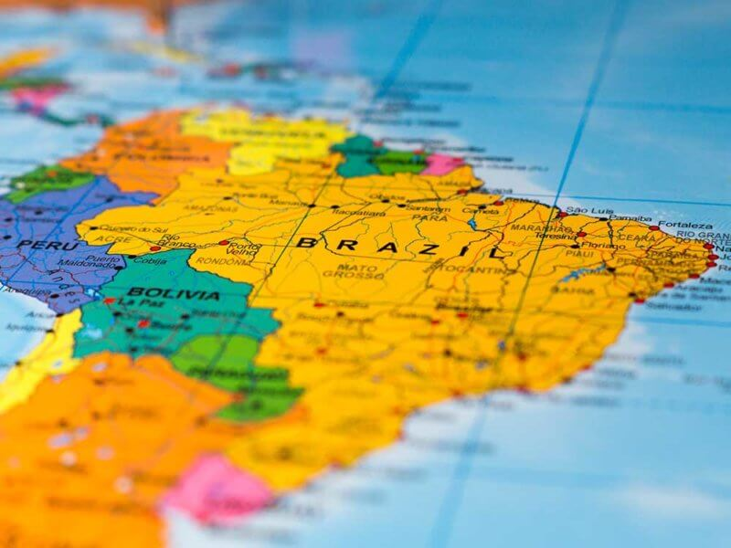 Latin America Becomes the Next Frontier for Bitcoin Adoption