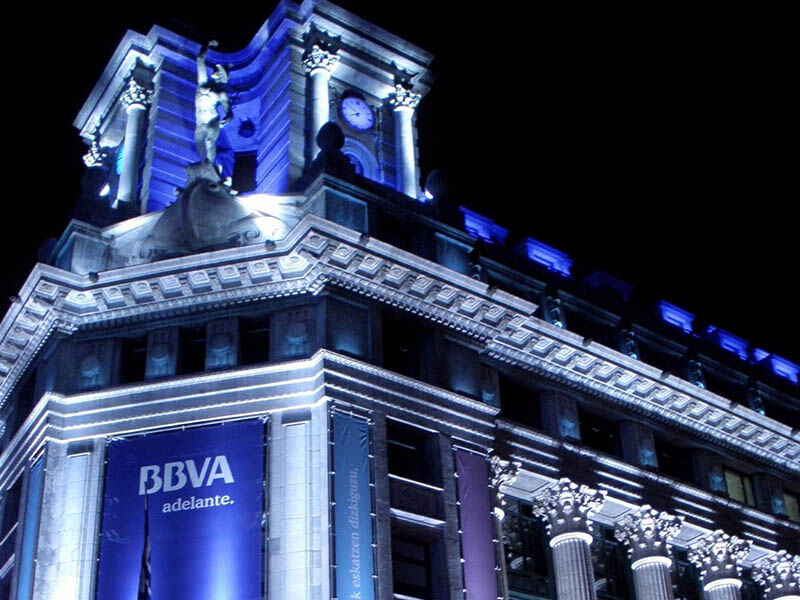 Spain's BBVA Bank, Red Electrica Settle $170 Million Syndicated Loan on Blockchain