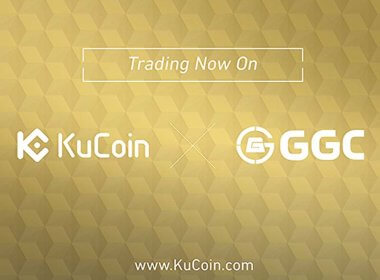 KuCoin Blockchain Asset Exchange Lists Gram Gold Coin Collaboration's GGC Token