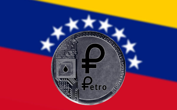 Nicolas Maduro: We'll Sell Two Valuable Assets in Exchange for the Petro