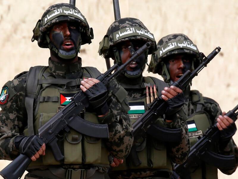Hamas Turns to Bitcoin (BTC) to Fund its Terror Activities