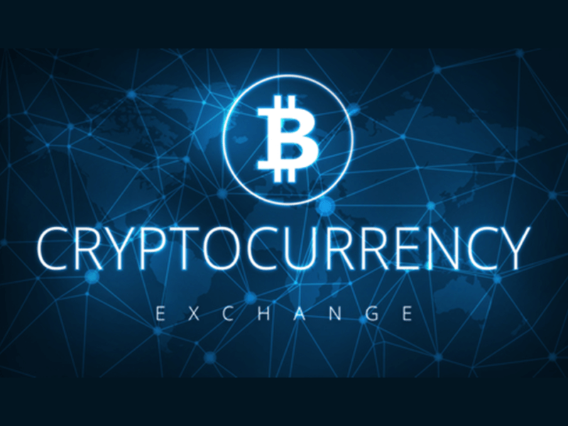 cryptocurrency, exchange