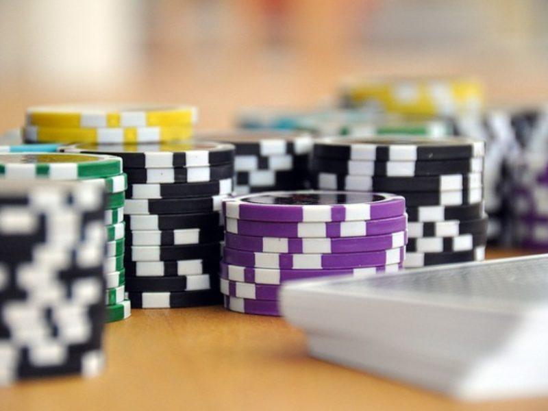 casino, crypto