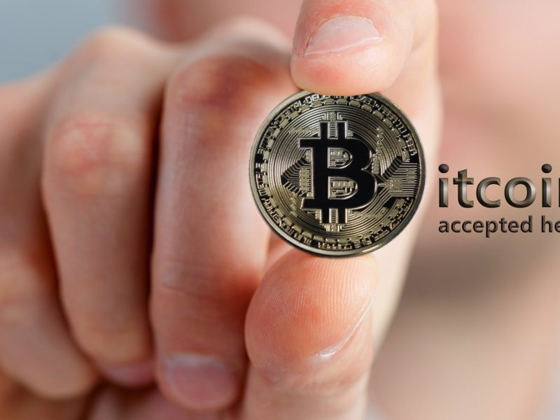 bitcoin, cryptocurrency, shopping