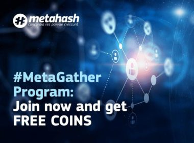 metahash, metagather, blockchain