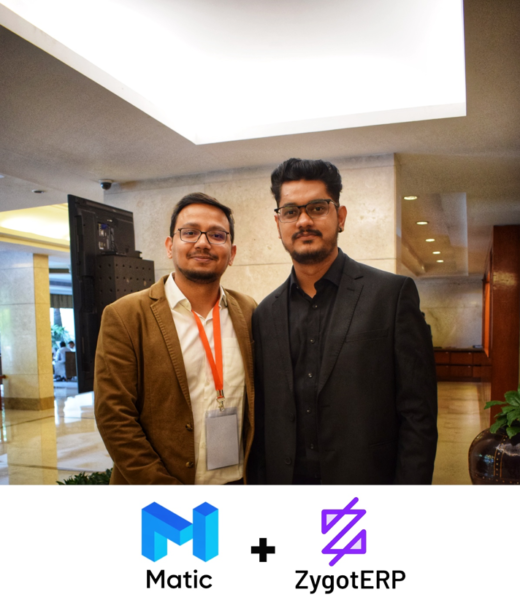 Zygot Gets into Partnership with Matic Network for Secured and More Advanced User Experience