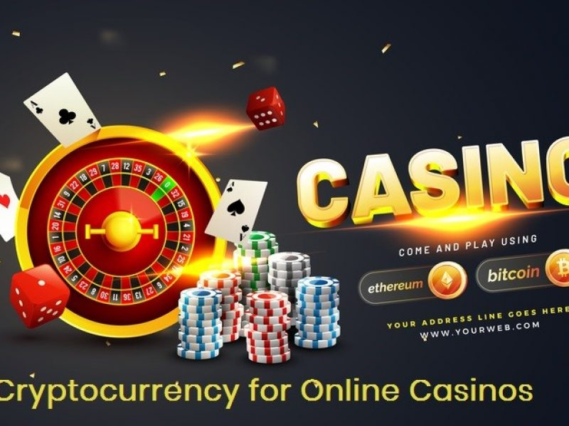How To Make A Deposit To Wild Casino Using Bitcoin