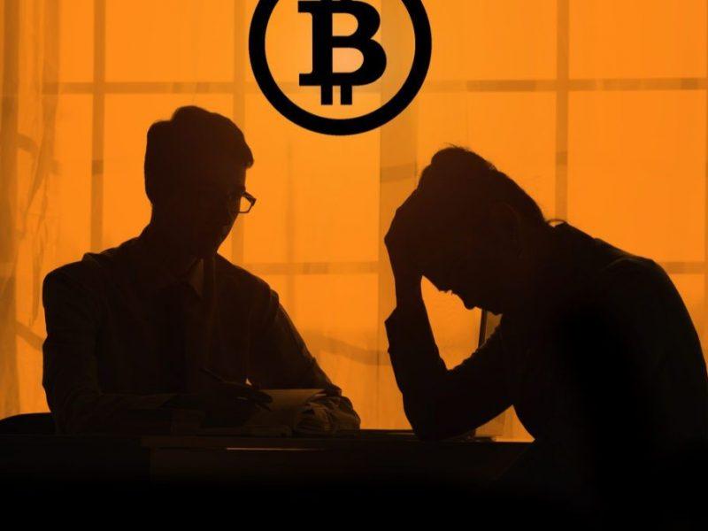 bitcoin high price