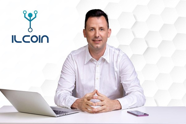 Conversation with Norbert Goffa - Co-Founder of ILCOIN - About the <bold>Cryptocurrency</bold> Market, Trends and Vision | Live Bitcoin <bold>News</bold>