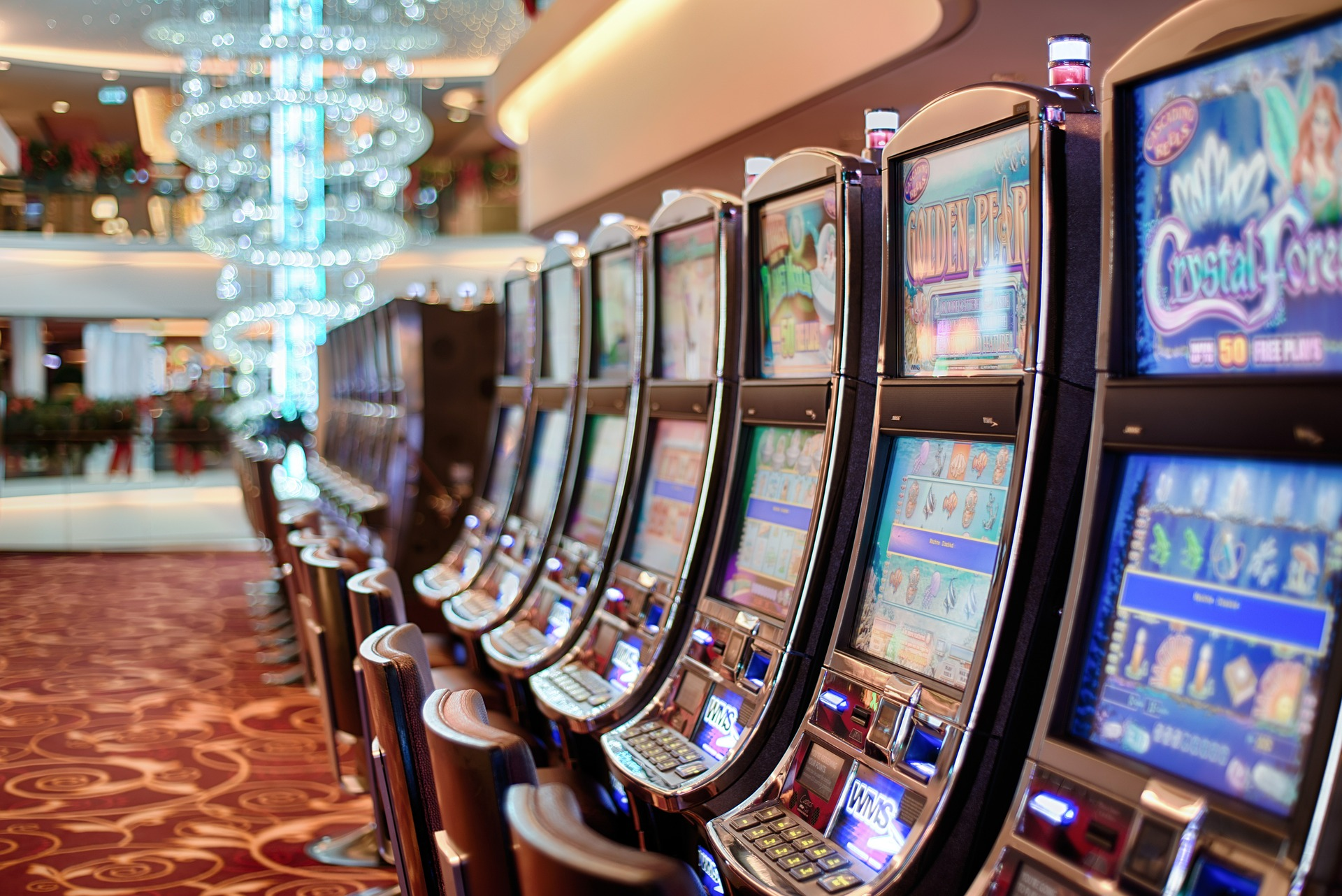 How to Choose a Reputable Gambling Site?