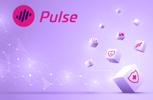 """Medical Records on Polkadot's Blockchain; Asclepius Network Rebrands to """"Pulse Network"""" ahead of it's Debut"""