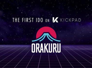 Orakuru KickPad