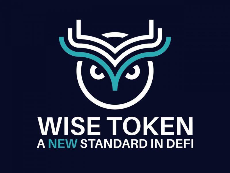 wise token