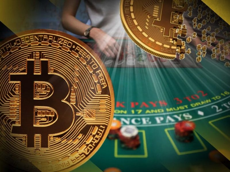 bitcoin ir kitos skaitmeninės valiutos