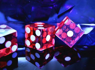 dApps Casino
