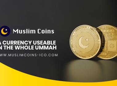 Muslim Coins