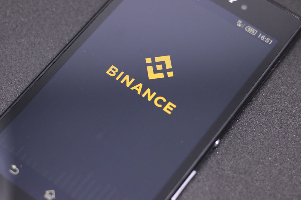 Binance CEO: We're Seeing a Lot More Institutional Investors On Our Platform | Live Bitcoin News